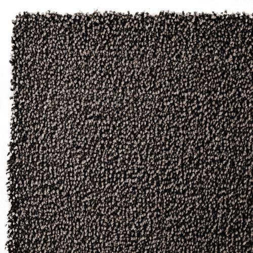 Vloerkleed Kacy donkergrijs 160x230cm