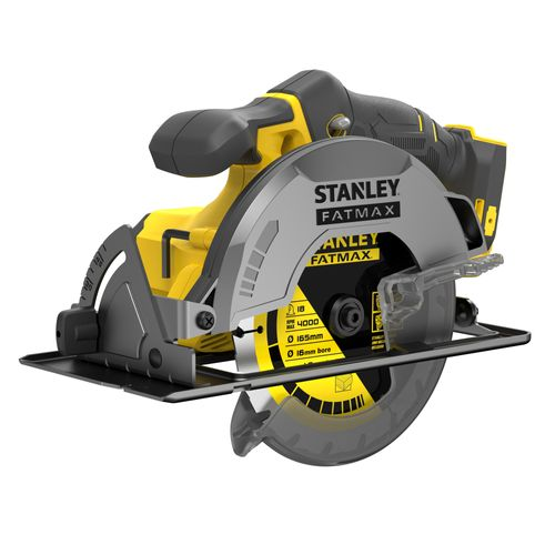 Scie circulaire Stanley Fatmax sans batterie SFMCS500B-XJ 18V