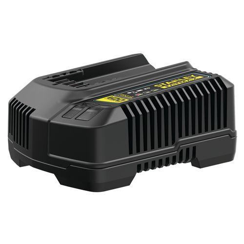 Chargeur de batterie Stanley Fatmax SFMCB14-QW 18V