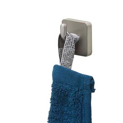 Crochet Tiger Onu acier inoxydable brossé