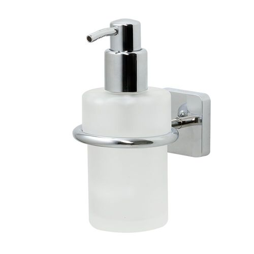 Distributeur de savon Tiger Onu chrome