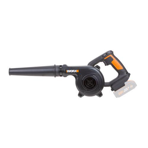 Souffleur électrique sans batterie Worx WX094.9 20V