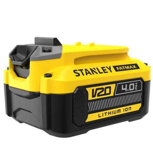 Batterie Stanley Fatmax SFMCB204-XJ 18V 4Ah