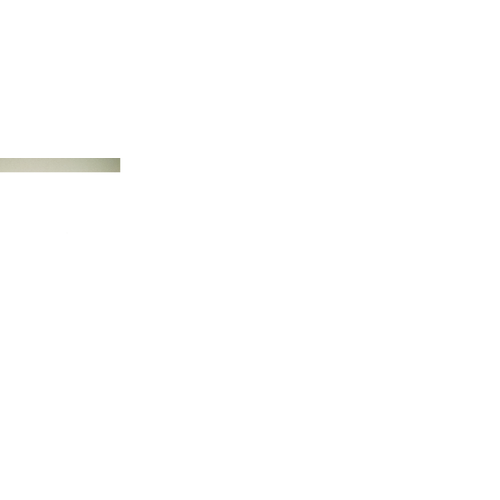 Plint Rajkot ivoor 7X60cm