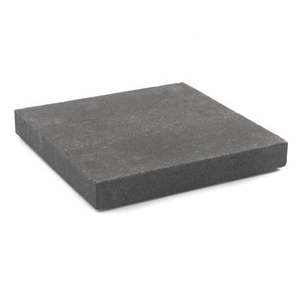 Coeck betonplaat 50x50x4,5cm zwart 40st + pallet 3004837