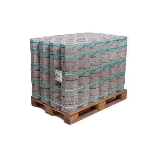 Coeck betonplaat gazon 60x40x10cm 32st + pallet 3004837