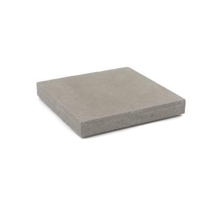 Dalle béton Coeck 30x30x4cm gris 108pcs + palette 3004837