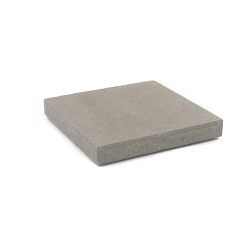 Coeck betonplaat 30x30x4cm grijs 108st + pallet 3004837