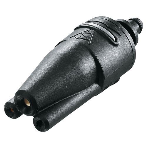 Bosch 3-in-1 spuitkop voor hogedrukreiniger Aquatak