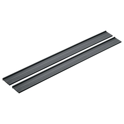 Bande de rechange pour nettoyant pour vitres Bosch  GlassVAC 26,6cm - 2 pièces