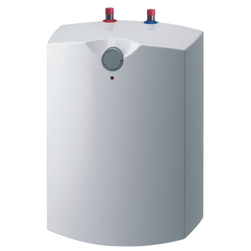 GO by Van Marcke keukenboiler 5 liter met stalen kuip