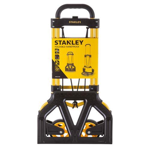 Chariot pliable Stanley FT580 70kg jaune