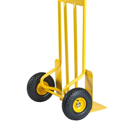 Stanley steekwagen HT526 300kg geel