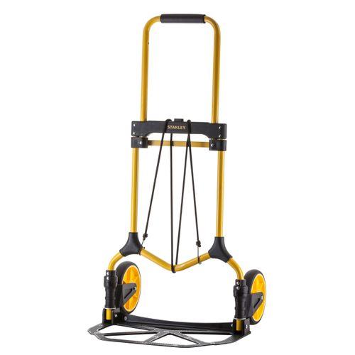 Stanley inklapbare steekwagen FT582 90kg geel