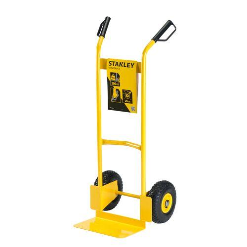 Stanley stalen steekwagen HT522 200kg