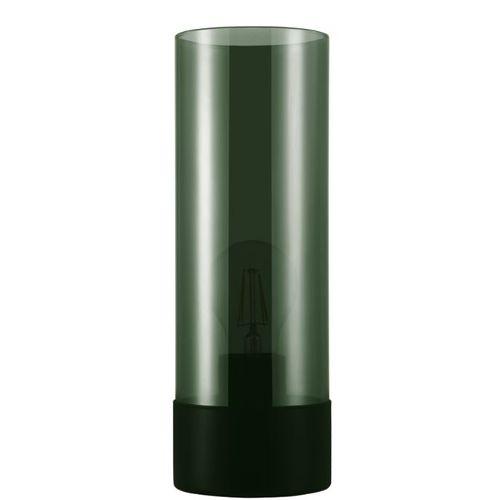 EGLO tafellamp Keyns zwart E27