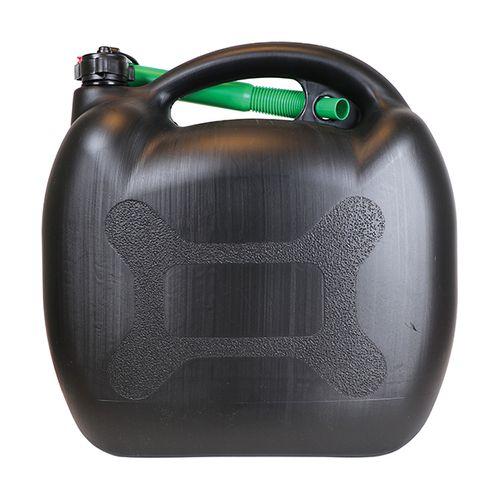 Carpoint Bidon d'essence 20L Noir UN/BAM-marque