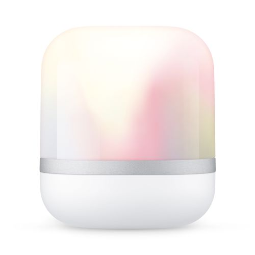 WiZ LED lampe de table Hero couleur et lumière blanche