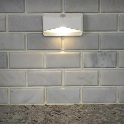 Mr Beams beveiligingsverlichting Luxe Night Light