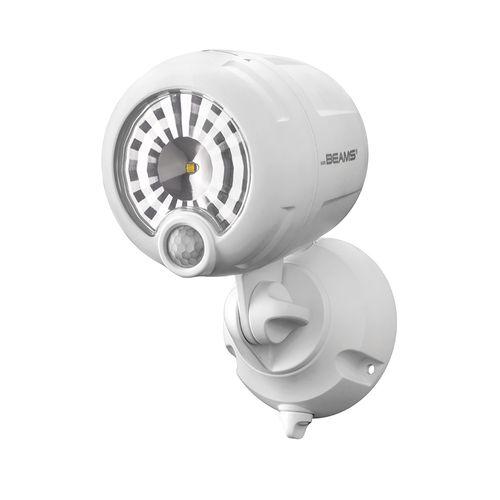 Mr Beams projecteur extérieur XT Spotlight Blanc