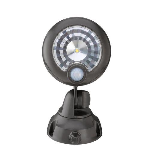 Mr Beams projecteur extérieur XT Spotlight Noir