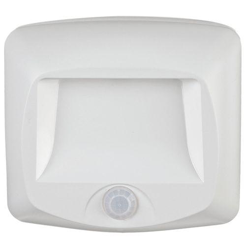Mr Beams projecteur extérieur Step/Deck Light - Blanc