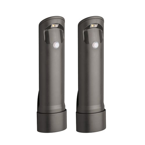 Mr Beams beveiligingsverlichting 2-Pack Compact Path Light