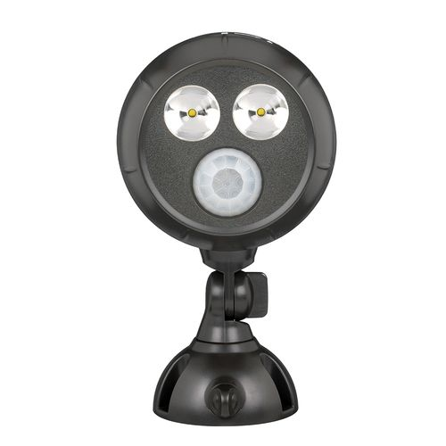 Mr Beams projecteur extérieur UltraBright Spotlight - Noir