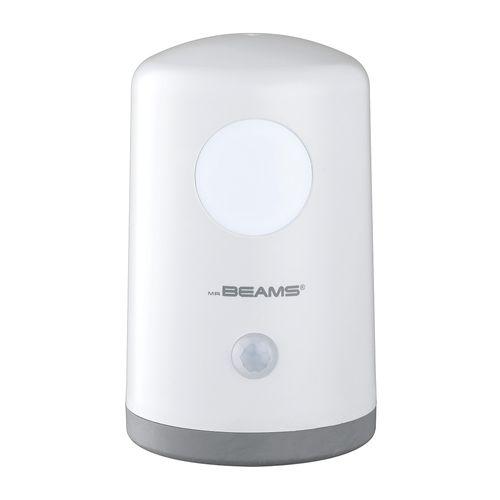 Mr Beams projecteur extérieur Stand Anywhere Light Blanc