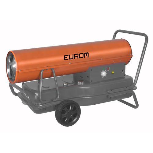 Eurom warmtekanon Fireball 60T 58kW