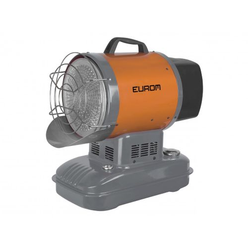 Eurom warmtekanon Sunblast 15kW