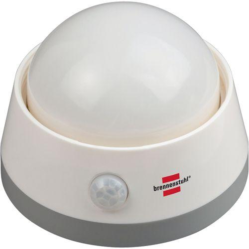 Brennenstuhl LED-nachtlicht 60W + infrarood bewegingsmelder