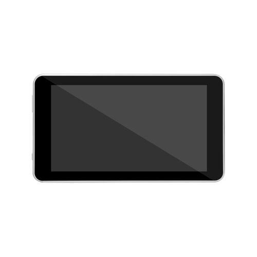 """DiO-scherm 7"""" voor DIOVDP-B01 met tablethouder"""