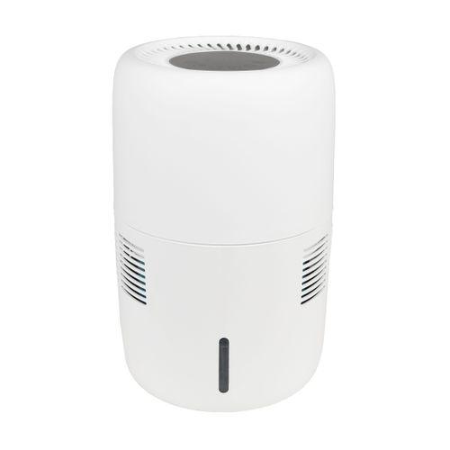Humidificateur Eurom Oasis 303 Wifi inox blanc