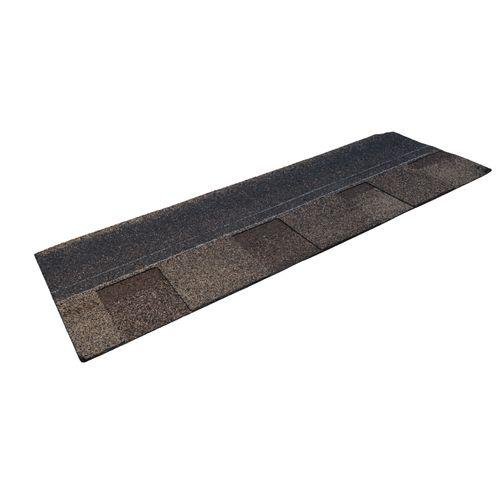 Iko dakshingle Cambridge Xpress Earthtone Cedar 3,1m² 20 stuks