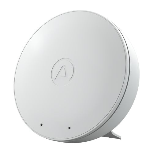 Airthings Wave Mini luchtkwaliteitsmeter wit