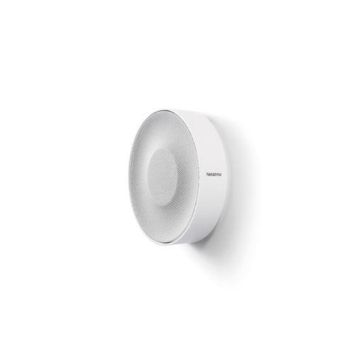 Netatmo slimme binnensirene accessoire voor binnen camera