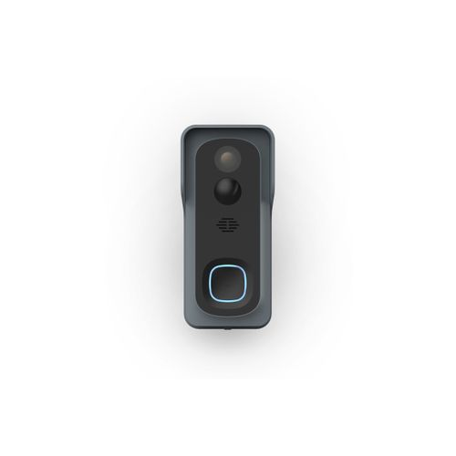 QNECT slimme WiFi video bel 1080P IP65