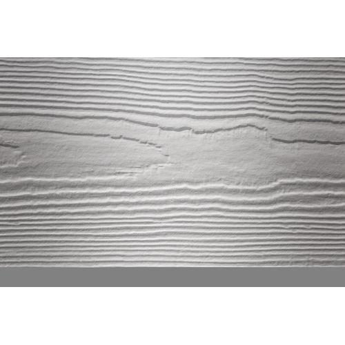 James Hardie gevelbekleding HardiePlank Cedar Grey Slate 360x18cm 8mm