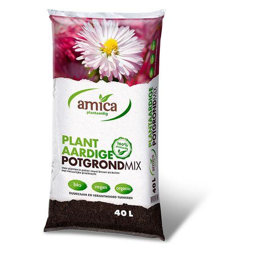 Plantaardige Potgrondmix