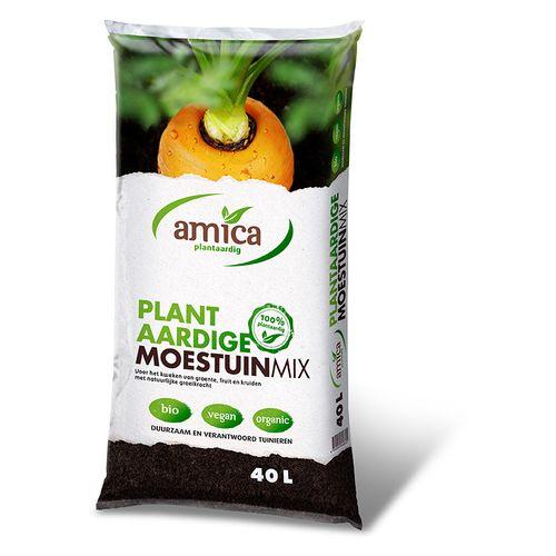 Plantaardige Moestuinmix