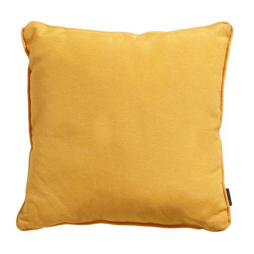 Coussin d'assise Madison Toscane golden glow 46x46cm