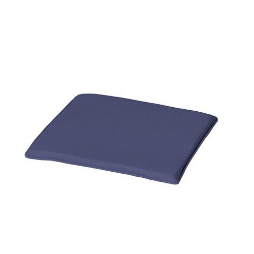 madison zitkussen Panama safier blue 40x40cm
