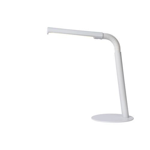Lampe à poser Lucide LED Gilly blanc 3W