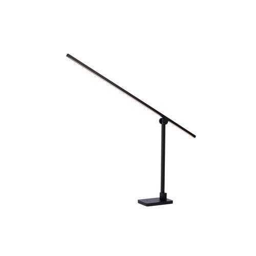 Lucide tafellamp LED met sensor Agena zwart 12W