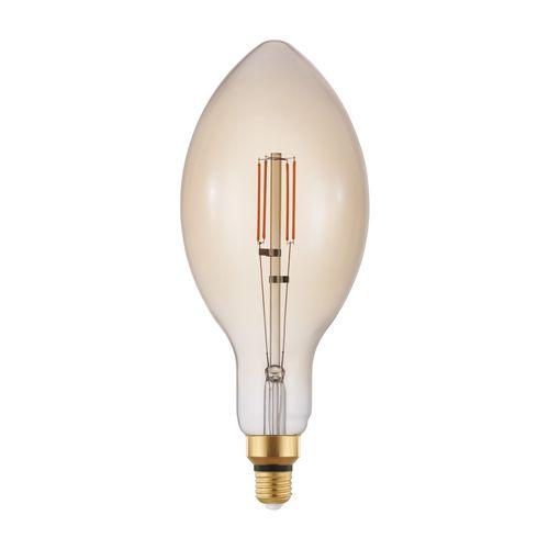 EGLO LED lichtbron E27 4W warm wit