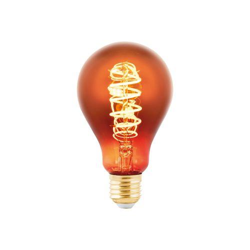 EGLO LED-lamp spiraal E27 4W warm wit