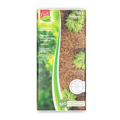 Écorces Pinus Maritima 10-25 mm 50L