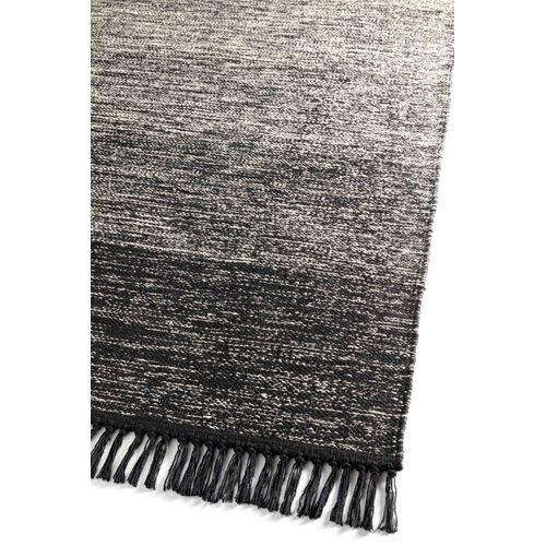 Vloerkleed Zara zwart 160x230cm