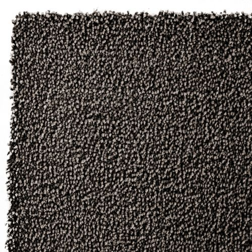 Vloerkleed Kacy donkergrijs 120x170cm